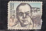 Stamps  -  -  ESLOVAQUIA-Intercambio