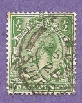 Stamps : Europe : United_Kingdom :  INTERCAMBIO