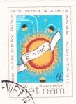 Stamps Vietnam -  centenario