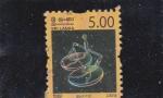 Stamps : Asia : Sri_Lanka :  horóscopo-Libra