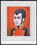 Stamps Mexico -  MARIANO JIMENEZ