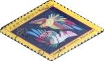 Stamps Japan -  Scott#2721 intercambio, 0,40 usd 80 y, 1999