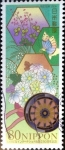 sellos de Asia - Japón -  Scott#2969 intercambio, 1,00 usd 80 y,  2006