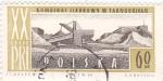Sellos de Europa - Polonia -  industria