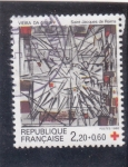 Sellos de Europa - Francia -  ILUSTRACIONES