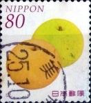 Sellos de Asia - Japón -  Scott#3580c intercambio, 1,25 usd 80 y, 2013