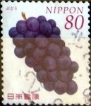 Stamps of the world : Japan :  Scott#3580e intercambio, 1,25 usd 80 y, 2013