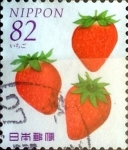 Stamps of the world : Japan :  Scott#3801c intercambio, 1,10 usd 82 y, 2015