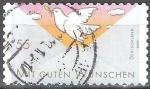Sellos de Europa - Alemania -  Serie