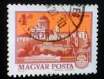 Sellos del Mundo : Europa : Hungría :