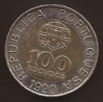 Monedas de  -  -  Monedas Portugal
