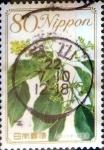 Sellos de Asia - Japón -  Scott#3216 intercambio, 0,90 usd 80 y. 2010