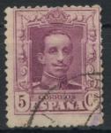 Sellos de Europa - España -  ESPAÑA_SCOTT 332 REY ALFONSO XIII. $0,2