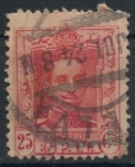 Stamps Spain -  ESPAÑA_SCOTT 338.01 REY ALFONSO XIII. $0,2