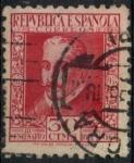 Stamps Spain -  ESPAÑA_SCOTT 553.01 LOPE DE VEGA. $0,3