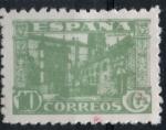 Sellos de Europa - España -  ESPAÑA_SCOTT 626 UNIVERSIDAD DE SALAMANCA. $0,6