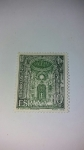 Stamps : Europe : Spain :  La Cartuja