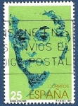 Stamps Europe - Spain -  Edifil 3099 María Moliner 25
