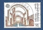 Sellos del Mundo : Europa : Andorra : Edifil 196 Nave central del Santuario de Meritxell 19