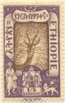 Stamps Africa - Ethiopia -  ETHIOPIE