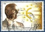 Stamps : Europe : Greece :  GRECIA Personaje 200