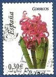 Stamps : Europe : Spain :  Edifil 4302 Jacinto 0,30