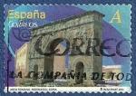 Sellos del Mundo : Europa : España : Edifil 4767 Arco romano de Medinaceli A