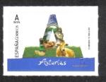 Stamps Spain -  Asturias