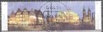 Sellos de Europa - Alemania -  Panoramas más hermosos de Alemania-Bremen.
