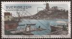 Stamps Europe - Sweden -  Hammarby Sjö (Lago Hammarby) 2017  21 kr