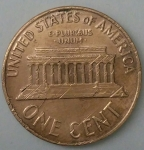 monedas del Mundo : America : Estados_Unidos :  Luis Alberto