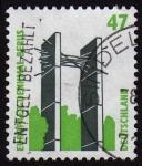 Stamps Germany -  COL-EUROPÄER-DENKMAL (BERUS)