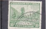 Sellos del Mundo : America : Chile : valle del río Maule