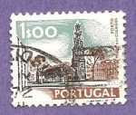 Stamps Portugal -  INTERCAMBIO