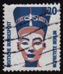 Stamps Germany -  INT-NOFRETETE BERLIN