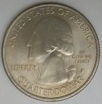 monedas de America - Estados Unidos -  2015 P error quarter