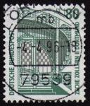 Stamps Germany -  INT-ZECHE ZOLLERN II DORTMUND