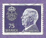 Stamps : Europe : Sweden :  INTERCAMBIO