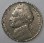 monedas de America - Estados Unidos -  1977 quarter dolar