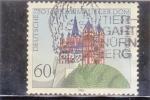 Sellos de Europa - Alemania -  750 aniversario