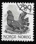 de Europa - Noruega -  Noruega-cambio