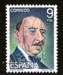 Sellos del Mundo : Europa : España : 2701-Maestros de la  Zarzuela
