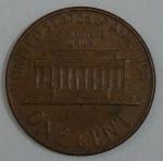 monedas de America - Estados Unidos -  1977 one cent