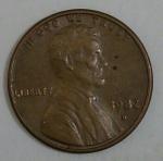 monedas de America - Estados Unidos -  1982 D one cent