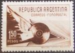 Sellos del Mundo : America : Argentina : Servicio Fonopostal - 1939
