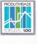 Stamps Portugal -  productividad