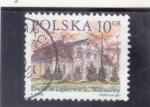 Stamps Poland -  Lipkowie- Varsovia