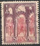 Sellos de Europa - España -  Turismo. ED 1549