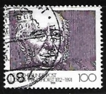 Stamps : Europe : Germany :  Windthorst, Ludwig