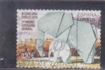 Sellos de Europa - España -  III CONCURSO DISEÑO (30)